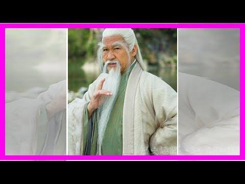中國武術家於承惠究竟是怎麼去世的哪!他與於海是什麼樣關係呢? - YouTube