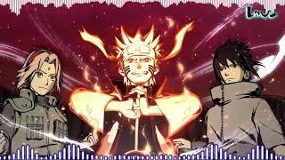 OP Naruto - Silhouette DJ KOPLO Remix
