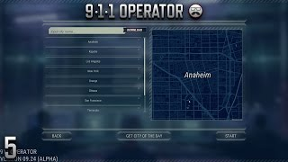 911 operator game 5 just playing the game on maps i m familiar with