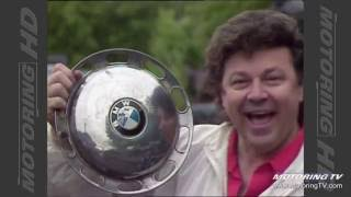 Throwback Thursday: Motoring TV remembers Bobby Curtola