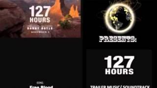 127 Hours - Movie song Soundtrack.flv