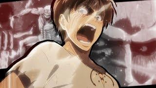 Attack on Titan: UPRISING (AOT x Pacific Rim Trailer)