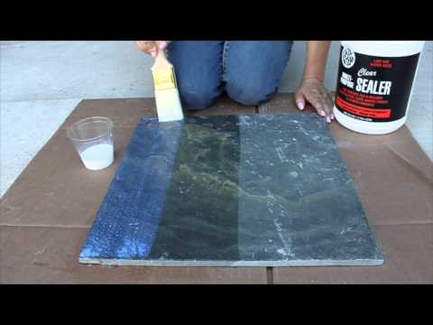 Multi-Purpose Sealer - Glaze 'N Seal