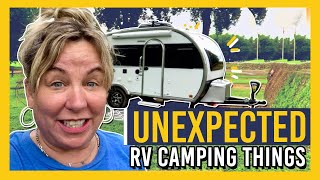 RV Camping UPS & UNEXPECTED DOWNS!  ♥ Little Guy Trailer/Wisconsin Campgrounds