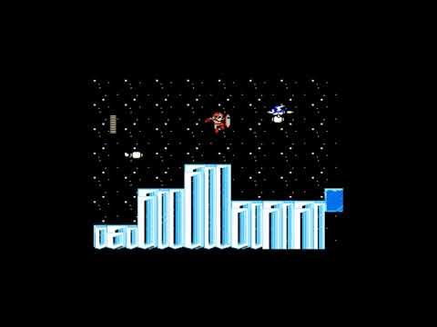 Mega Man Marathon: Mega Man 10 (Wii) - Part 03 / Solar Man (2) und Chill Man