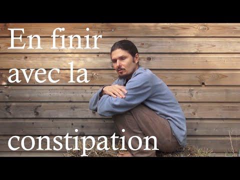 En finir avec la constipation ! J4 Terra Incognita 2015 - www.regenere.org