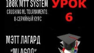 Урок 6: Мастерский блеф! Pro-citygroup.com - обучение покеру