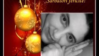 Ana Virlan - O, brad frumos - Colind