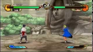 Naruto Gekitou Ninja Taisen Special Pc + Download