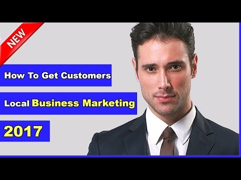 How to Get Customers - Local Business Marketing | Bulk Mailer Software thumbnail