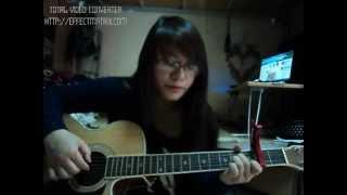 Chờ người nơi ấy (guitar cover) - Ngất bOm