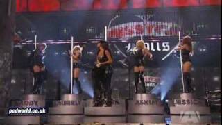 I Hate This Parti - When I Grow Up - The Pussycat Dolls (Medley AMAS 2008)