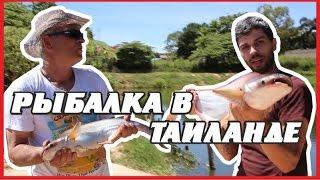 Рыбалка в Тайланде - самая крутая рыбалка(Рыбалка в Тайланде - самая крутая рыбалка на озере в Паттайе. Подписывайтесь на наш канал -http://www.youtube.com/subscripti..., 2015-05-20T05:00:03.000Z)