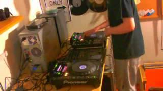 Vidya Geam Mix Frim DJ Seaking