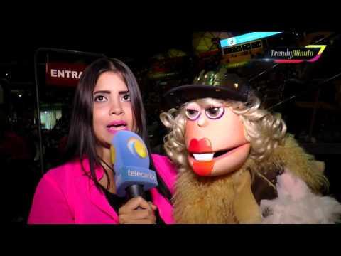 Maluma puso a vibrar el Poliedro de Caracas