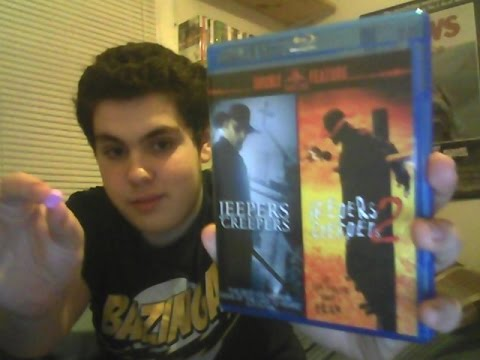 Jeepers Creepers (2001) Movie Review Jeepers Creepers 2 (2003) Movie Review