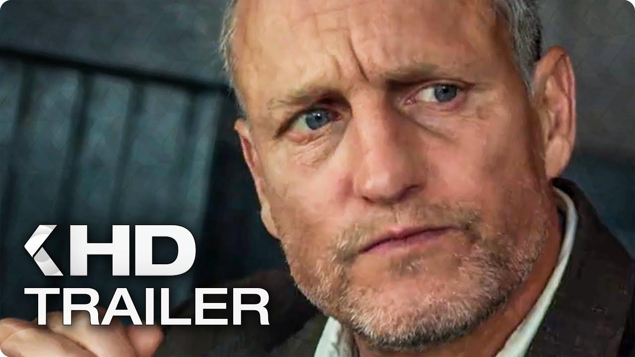 THE HIGHWAYMEN Trailer (2019) Netflix - YouTube