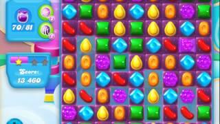 Candy Crush Soda Saga Level 297 (3 Stars)
