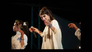 aicha maya inas ibaba/lyrics amazigh ترجمة الاغنية الامازيغية