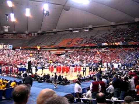 Cornell v. Kentucky in the Sweet 16