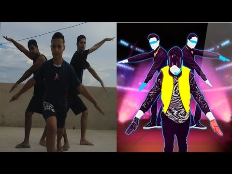 Just Dance 2014 - That Power (On Stage) | 5 Stars | Gameplay