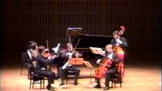Nanako Pohl - Forellenquintett op.144 part II