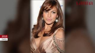 See How Eva Mendes' Beauty Has Transformed Over the Years