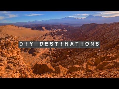 DIY Destinations Equipment Crowdfunding for New Season