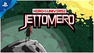 Jettomero: Hero of the Universe - Official Trailer | PS4