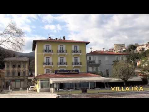 Villa IKA Croatia Real Estate Ocean View for sale