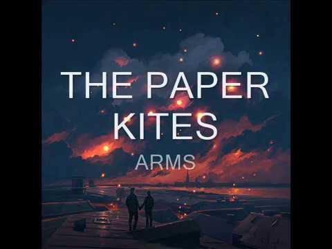 The paper kites - Arms (sub esp/ lyrics)