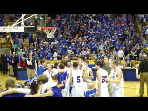 Sturgeon High School wins State Championship