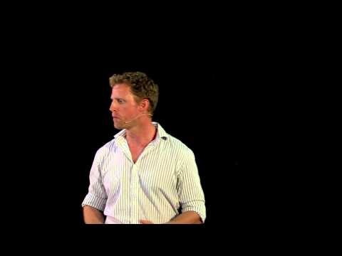 Materialism is dying: Stuart Grover at TEDxManly