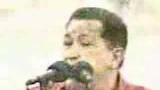 Chávez asegura que se irá al infierno