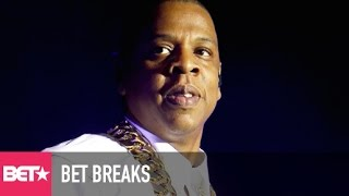 jay z gets slammed for being a good dad