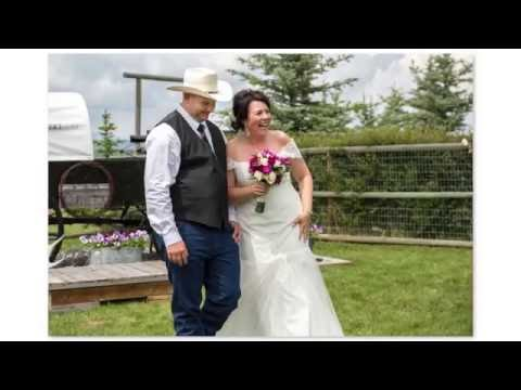 A Perfect Longview Country Wedding!