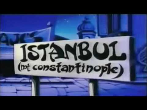 Istanbul not Constantinople  They might be giants (1 hour version)