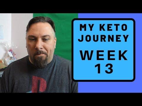 end-of-week-13-|-my-keto-journey