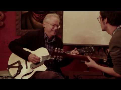 Fretboard Journal's Seventh Anniversary Party Footage