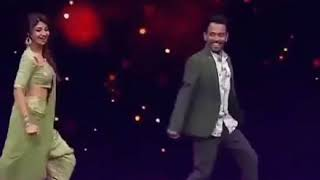 Best dance shilpa shetty and dharmesh