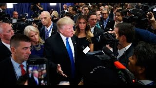 "Did Trump Kill the Democratic Party? Is ""Liberal Media"" Dead?"