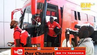 Simba vs Stand United, Juko na OKwi wameongeza Nguvu Uwanja wa Taifa