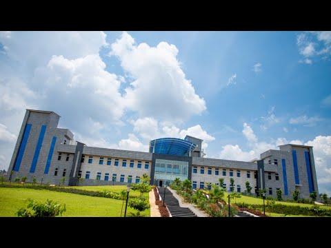 🔴 CMU - Africa Campus Inauguration | Kigali, 21 November 2019