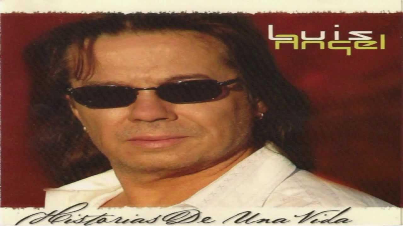 Luis Angel - Tu me quemas (Version 2006)