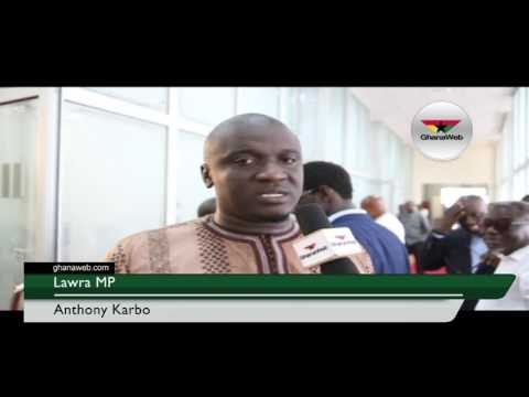 Appointments Committee Chairman is a good leader - Anthony Karbo