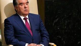 Новости Таджикистана на 06.11.2016