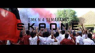 INDEPENDENCE INDONESIA 73th   SMK N 4 SEMARANG