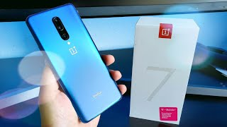 OnePlus 7 Pro OFFICIAL Retail Unboxing & Impressions