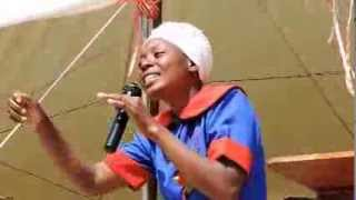 Repeat youtube video Mrs  Nemasango video for YouTube