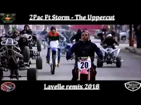 2Pac Ft Storm & Eminem - The Uppercut (NEW) 2018 (Lavelle)